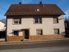 Wohnung in Polsingen  - Döckingen
