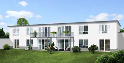 Erdgeschosswohnung in Mannheim  - Rheinau