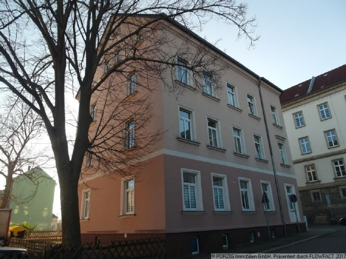 NEU 2-Raum-Wohnung mit EBK NEU
