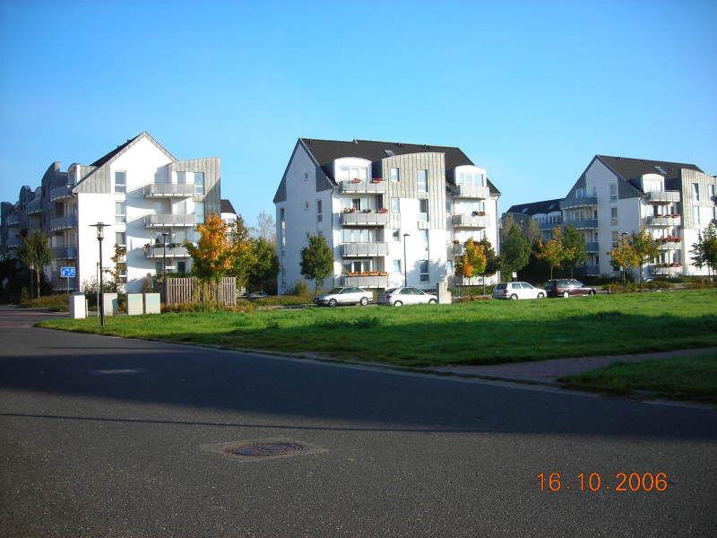Wohnungen In Rostock Stadtmitte