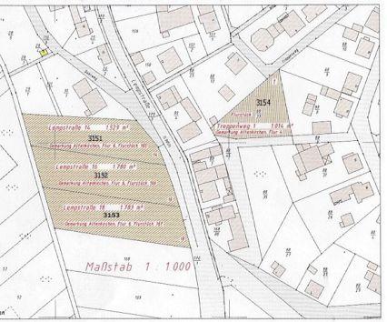Baugrundstück in Altenkirchen