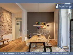 Wohnung in München  - Sendling