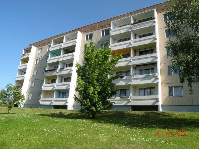 Wohnung Hettstedt