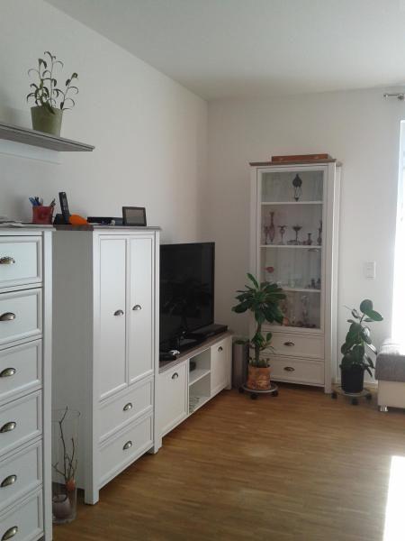 Dreiraum mit Terasse + Garten in Dresden gewünscht ?