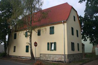 Einfamilienhaus in Salzatal  - Bennstedt