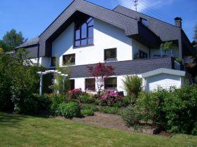 Villa in Gebhardshain