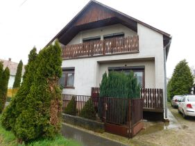 Einfamilienhaus in Keszthely