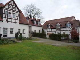 Bauernhaus in Trockenborn-Wolfersdorf  - Trockenborn