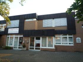 Ladenlokal in Olfen  - Olfen