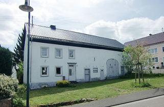 Bauernhaus in Gerolstein  - Bewingen