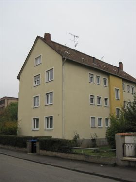 Etagenwohnung in 											Bad Kreuznach 											 - Bad Kreuznach