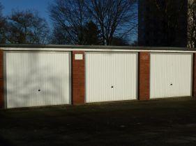 Garage in Rendsburg