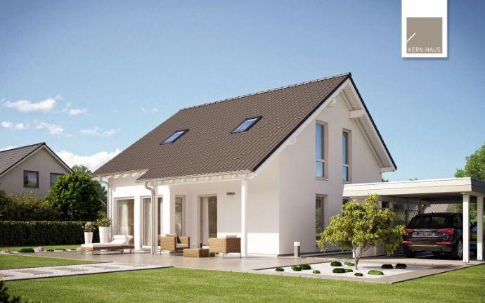 Letzte Chance im Baugebiet vom Schönfelder Hochland (KfW-Effizienzhaus 55)