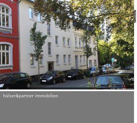 Etagenwohnung in Mülheim  - Mitte
