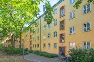 Erdgeschosswohnung in Berlin  - Alt-Hohenschönhausen