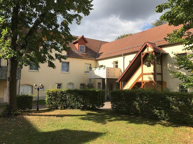 Eigentumswohnung in attraktiver Wohnlage am Stadtpark