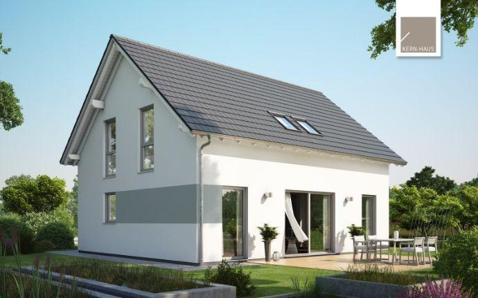 Bauen Sie im Schönfelder Hochland (KfW-Effizienzhaus 55)