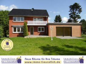 Einfamilienhaus in Leer  - Loga