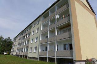Erdgeschosswohnung in Limbach-Oberfrohna  - Bräunsdorf