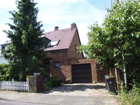 Zweifamilienhaus in Düsseldorf  - Heerdt