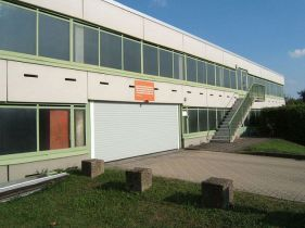 Besondere Immobilie in Saarbrücken  - Eschberg