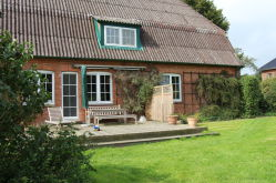 Bauernhaus in Havekost