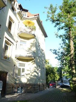 Wohnung in Dresden  - Striesen-Süd