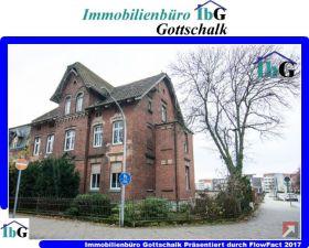 Mehrfamilienhaus in Oranienburg  - Oranienburg
