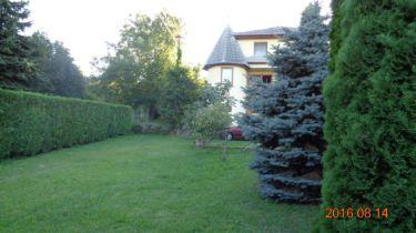 Mehrfamilienhaus in Zalakaros