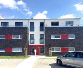 Apartment in Greifswald  - Fettenvorstadt