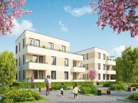 Erdgeschosswohnung in Cuxhaven  - Cuxhaven
