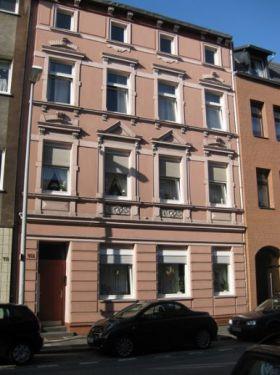 Wohnung in Duisburg  - Dellviertel