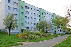 Wohnung in Heidenau