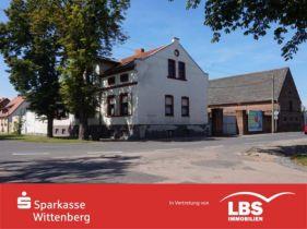 Einfamilienhaus in Oranienbaum-Wörlitz  - Griesen