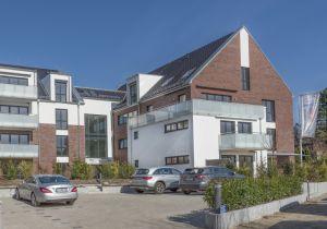Maisonette in Wedel