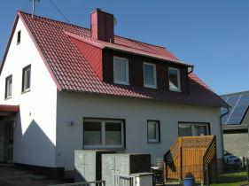 Etagenwohnung in Taunusstein  - Wehen