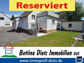 Einfamilienhaus in Groß-Umstadt  - Kleestadt