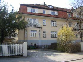 Maisonette in München  - Thalk.Obersendl.-Forsten-Fürstenr.-Solln