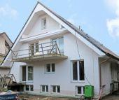 Große Neubau-DHH am Rande des Märchenviertels
